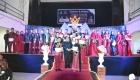 Ogek Uning 2019 Berfoto Bersama Wali Kota Sibolga H.M Syarfi Hutauruk