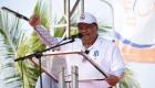Wali Kota Sibolga H.M Syarfi Hutauruk