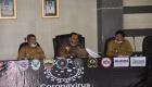 Keterangan Foto: Ketua Gugus Tugas Percepatan Penanganan Covid-19 Kota Sibolga H.M Syarfi Hutauruk.